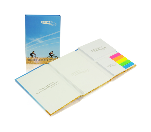 PM112 Notes set in hardcover