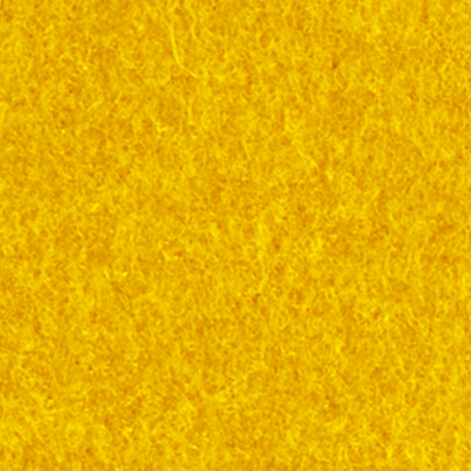 felt 500g/sqm yellow