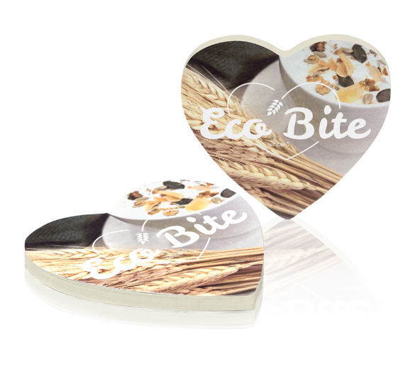 PM008-ECO Sticky notes shaped