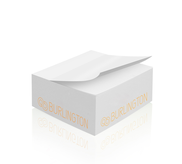 PM016 Sticky notes cube