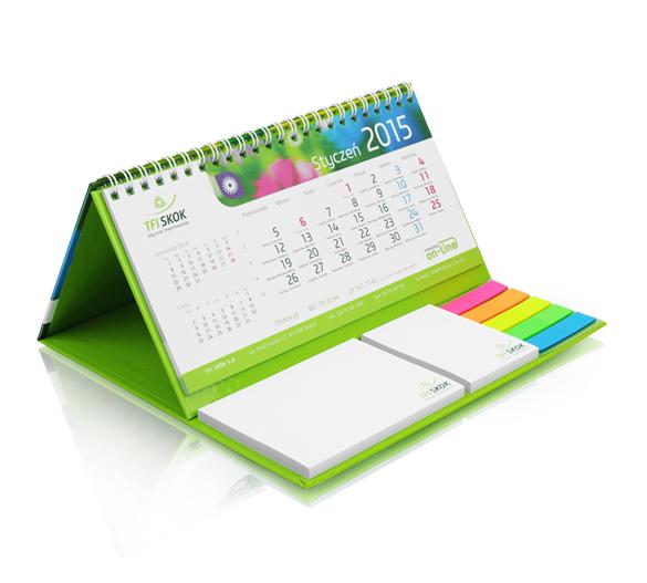 PM202 Hardback calendar