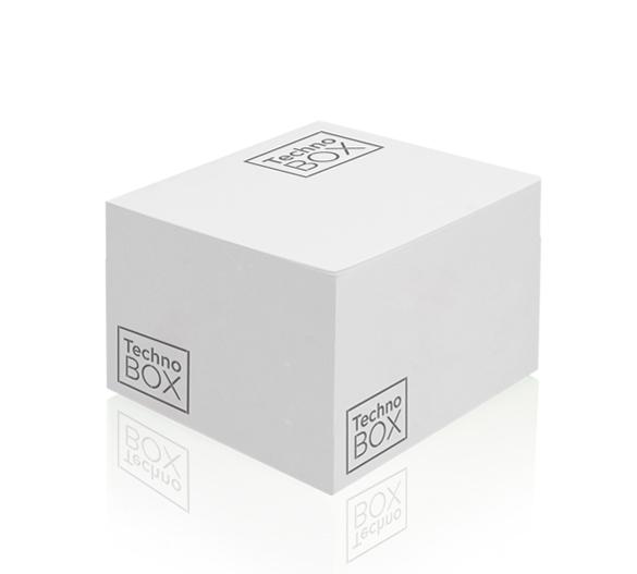 PM575 Cube pad
