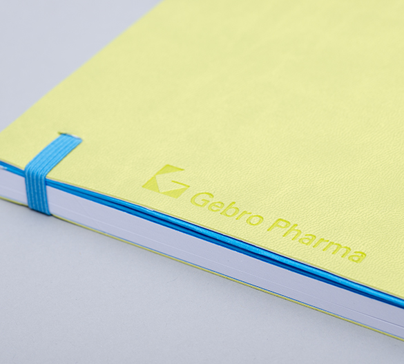 MN22 Mindnotes in Torino soft touch softcover