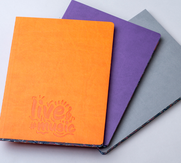 MN22 Mindnotes in Torino softcover