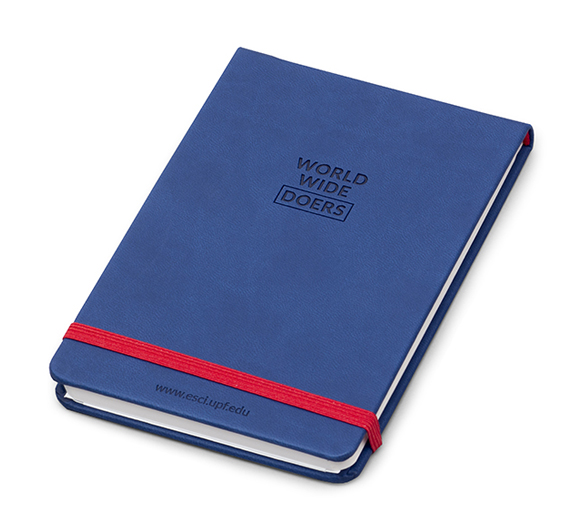 MN32 Mindnotes in Torino soft touch hardcover