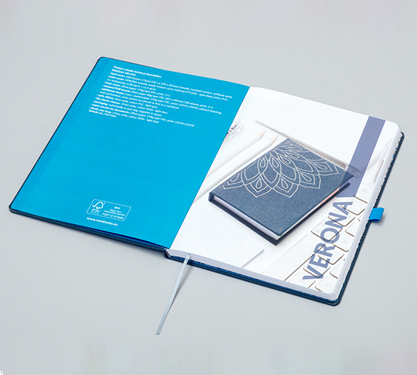 MN32 Mindnotes in Verona hardcover