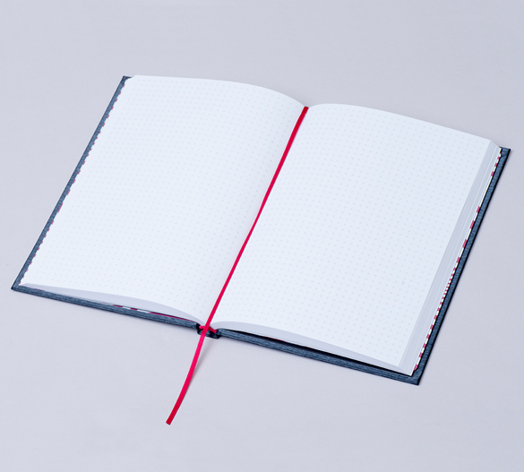 MN35 Mindnotes in MILANO hardcover