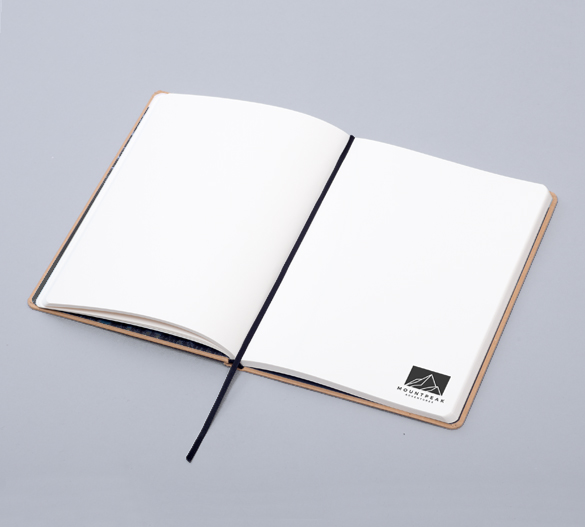 MN36-ECO Mindnotes in KRAFT paper hardcover