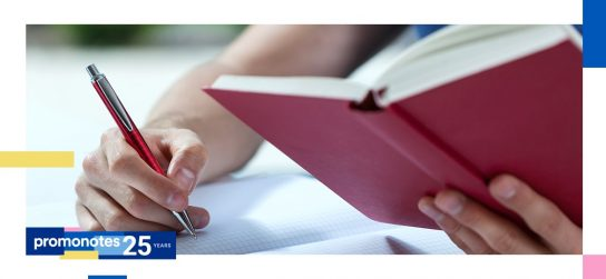 How to make notes from books? Learn the 3 best practices