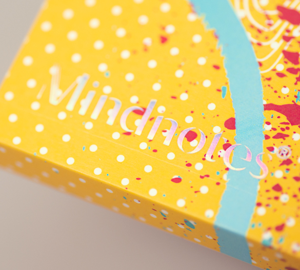 MN11 Mindnotes in paper softcover