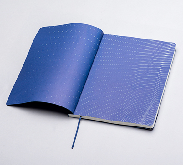 MN22 Mindnotes in Palermo softcover